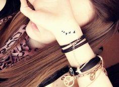 #tattoo #inlove