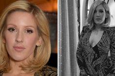 Hot or Not? Ellie Goulding hat jetzt auch einen Bob... ähm... Blob
