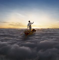 The Endless River [VINYL] by Pink Floyd: Amazon.co.uk: Music