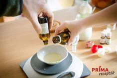 FOTOPOSTUP: Výroba domácího balzámu na rty – Príma receptář.cz Tableware, Dinnerware, Tablewares, Dishes, Place Settings