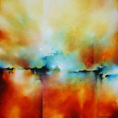 Cody Hooper Abstract Artist