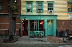 Jack The Horse Tavern: Brooklyn Heights' Best-Kept Secret Expands