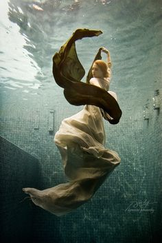 water angel #7 By: Kenvin Pinardy