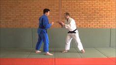 University of Judo - Essential Uchimata setups