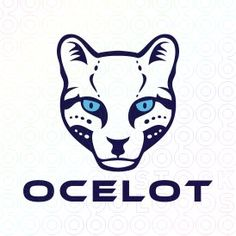 Ocelot+logo