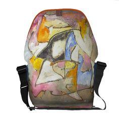 Venere Courier Bag from DragansDen - $109.85