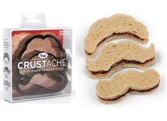 Now you can ironically love your sandwiches.