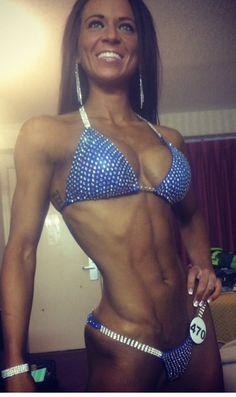 65e5652060 Bling Bombshell Celebrity – Ravish Sands. NEW LIFESTYLE · final fitness  bikini