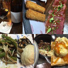 #Menorca #Gastronomía #SesForquilles #CasadeComidas