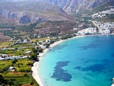 Amorgos Greece Places In Greece, Greece Islands, Wonders Of The World, The Good Place, In This Moment, Landscape, Heart, Beaches, Destinations