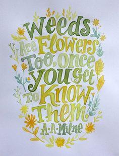 a quote for the gardener. Wild Strawberries, Garden Images, Garden Quotes, Edible Plants, Knowing God, Garden Inspiration, Garden Art, Beautiful Gardens, Planting Flowers
