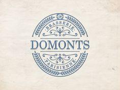 Domonts badge