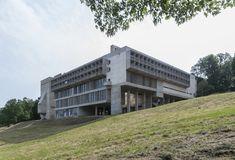 Clássicos da Arquitetura: Convento de La Tourette / Le Corbusier