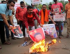 Himalayan flashpoint could spiral out of control as India and China face off | World news | The Guardian Wuhan, Karakoram Highway, Thailand Travel, Cambodia Travel, Indian Army, Face Off, China, Himalayan, Tibet