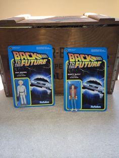 Marty and Doc Doc Brown, Geek Stuff, Geek Things