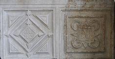 Византийский рельеф из музея Боде, Берлин