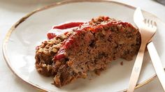 Ina Garten's Meat Loaf Recipe from Food Network