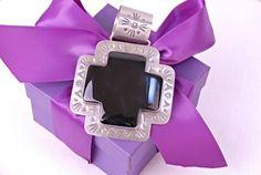 Michelle's Ruidoso - J. Forks Designs Black Onyx Cross Pendant, $358.00 (http://www.michellesruidoso.com/j-forks-designs-black-onyx-cross-pendant/)