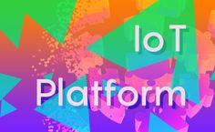 What is an IoT Platform? Design Agency, Branding Design, Digital Advertising Agency, Organizations, Plays, Innovation, Adoption, Journey, Platform