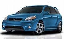 2006 Toyota Matrix Value Meets Fun