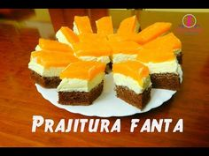 Reteta Prajitura Fanta | Pastel Fanta (CC Esp Sub) | Anyta Cooking - YouTube