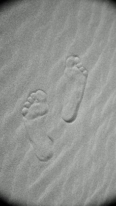 """""""Toes In My Sand""""  Gearhart, OR."""