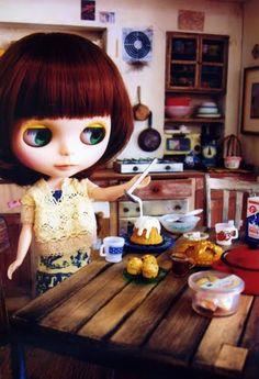 the 2010 Blythe photo contest -10- | Blythe Doll Club
