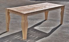 1 tavolo onda pallet 600x370 Onda Lignea in pallet living room  with Table pallet