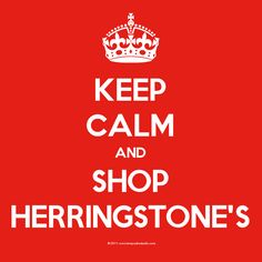 Where to get your Fashion Fix!    Facebook.com/Herringstonesboutique