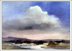 John Lovett mini tutorial on clouds