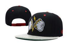 Landtaylor Snakeskin Hand Snapback Hat (2) , sale  $5.9 - www.hatsmalls.com