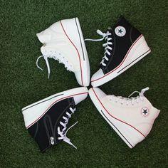 Korean Cari Wedge Sneakers. Made in Korea.   It has a 2.5 inches heels.