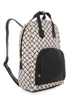 Primark - Minnie Mouse Back Pack