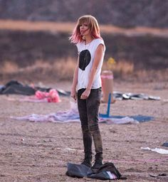 I knew you were trouble video - Taylor