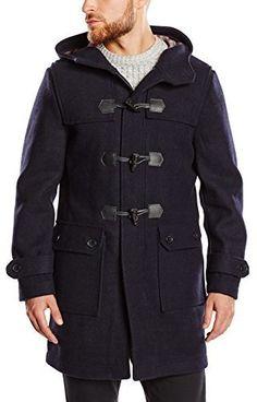 9751b44025d7 254 Best Duffle Coats images