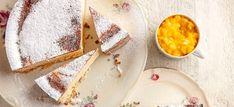 Iltalehti   IL - Suomen nopein uutispalvelu Dessert Recipes, Desserts, Camembert Cheese, Cereal, Dairy, Breakfast, Food, Tailgate Desserts, Morning Coffee