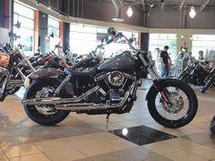 2014 STREET BOB® - Harley Davidson of Greenville