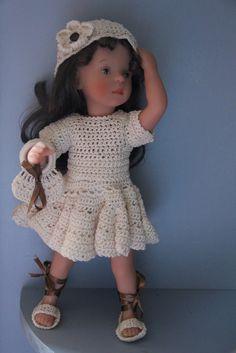 Minouche  - crochet