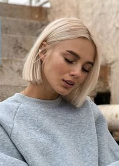Eva Hair, Hair Dos, Strawberry Blonde Hair Color, Brown Blonde Hair, Hair Color And Cut, Hair Dye Colors, Light Hair, Mi Long, Hair Today