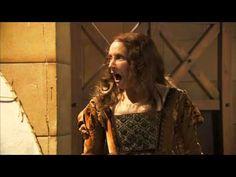 SOTW2 Ch 35: Horrible Histories Mona Lisa grows impatient with Leonardo da Vinci - YouTube