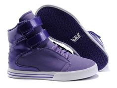 Supra Shoes,Supra TK Society ,Mens shoes blue