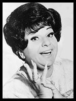 """Totie Fields, Comedienne - gone too soon.  In 1978, during the last year of her life, Fields was voted """"Entertainer of the Year"""" and """"Female Comedy Star of the Year"""" by the American Guild of Variety Artists."""