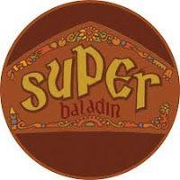 BirrainBo 2015: Le birre di BALADIN - Baladin - Super - 8% Alc - Birra ambrata che offre sentori di frutta tropicale, banana e marzapane, con ricordi di frutta secca e che nonostante la gradazione alcolica risulta molto beverina ed equilibrata.
