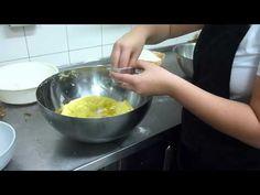 Come Fare gli Gnocchi di Patate - Video Tutorial - Ricette Dolci e Cucina