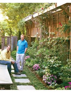138 Best Yard Privacy Fence Plant Etc Ideas Tips Images In