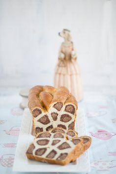 Es wird heute wild am Frühstückstisch. Dieses witzige Brot habe ich auf Pinterest entdeckt und wollte es unbedingt mal ausprobieren. Versuch Nummer 1 hat nicht so gut geklappt, weil einfach zu weni…
