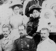Grand Duchess Elizaveta - discussion and pictures PART I