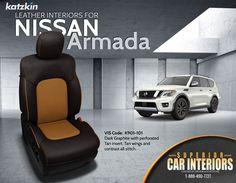 Get custom Katzkin leather seats for your Jeep Cherokee ...