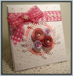 Pretty Pink All Occasion Card 2