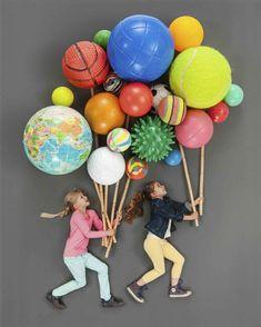 Children's Songs by Jan von Holleben Seasons Song, Art For Kids, Crafts For Kids, Tableaux Vivants, Decoration Photo, Foto Baby, Sidewalk Chalk, Creative Photos, Children Photography